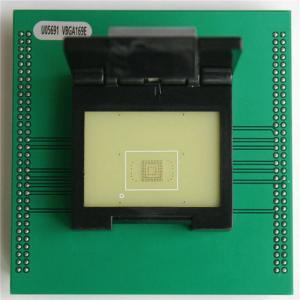 UP828P VBGA 169P Adapter UP-828P VBGA169P Socket for BlackBerry