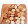 Coconut Flavor Handpicked King Cracker Coated Peanut Snack No Pigment for sale
