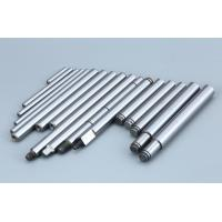 Buy cheap Stepper Brushless Dc Motors Precision Shaft Pins With Thread Ends product