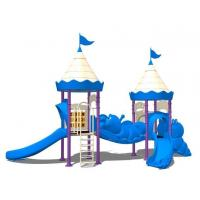 Buy cheap Outdoor playground YY-8318 product