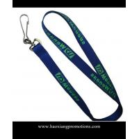 China professional manufacturer 20*900mm Eco-friendly heat transfer printing lanyard on sale
