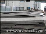 Buy cheap 309/ASTM A240 Stainless Steel Plate product