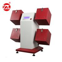Buy cheap Non - Contact Photoelectric Counting Rolling Case Balling - Up Tester Series product