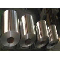 Buy cheap A1235 Thickness 0.1-0.2mm Aluminium Alloy Foil with Different Width  for Cable product
