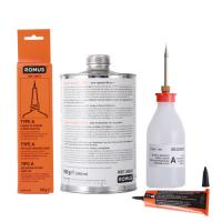 Buy cheap Multi - Ply Engineered Flooring Installation Tools Type A Cold Welding Liquid product