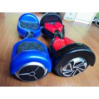 Mini Smart two wheel balance scooter With Remote Controller And Led Light