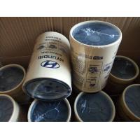 China Sichuan Hyundai Chuanghu Diesel Filter Element 31955-52701 31945-52161 for sale