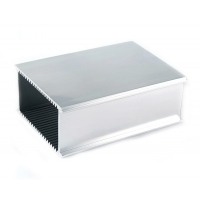 Buy cheap Customize Extruded Aluminum Electronics Enclosure Profiles For Electrcal Products product