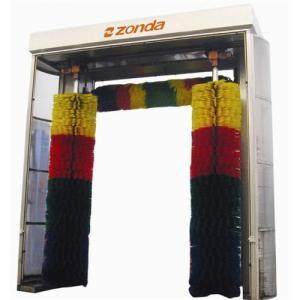 China Automatic Car Wash Machine on sale
