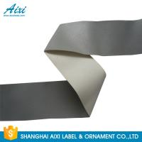 Buy cheap Printable 100% Cotton Fire Resistant Retro Reflective Tape 200m / Roll product