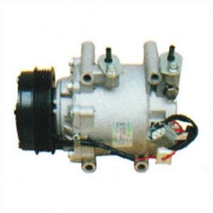 Buy cheap ALA 20218 HONDA AC COMPRESSOR FIT, Jazz 1.3 AC COMPRESSOR TRSE07 AC COMPRESSOR 34133 A/C Compressor product