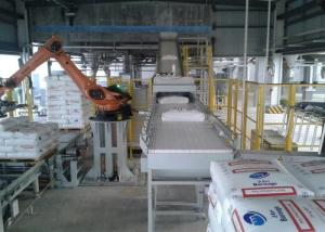 Buy cheap Pharmacy Industry Dust Free SS316 Automatic Bag Slitter product