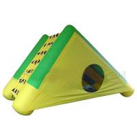 Buy cheap inflatable water slide from wholesalers