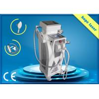 Buy cheap IPL RF shr super hair removal / Spider Veins Treatment For Beauty Salon product
