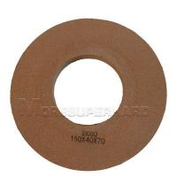 Buy cheap BK Polishing Wheels lucy.wu@moresuperhard.com product