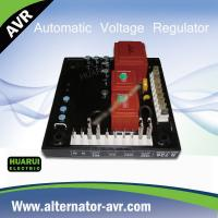 Buy cheap Leroy Somer R726 AVR Automatic Voltage Regulator for Brushless Generator product