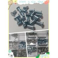 Buy cheap tungsten carbide anti-skid tyre nail 9-13-1 product