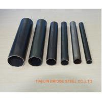 Buy cheap ASTM A500 ERW Welded Steel Pipe product