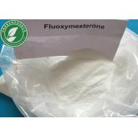 Buy cheap Pharmaceutical Steroids Powder Fluoxymesterone Halotestin For Anti-Cancer product