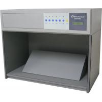 Buy cheap CE And ISO Color Assessment Cabinet , Lab Light Booth For Color Matching product