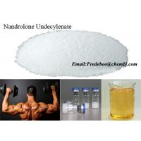 Buy cheap Body Building Steroid Hormones Powder Nandrolone Undecylate CAS 862-89-5 product