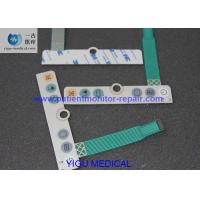Buy cheap VS3 Patient Monitor Keypress For Hospital Medical Equipment Repairing Componets from wholesalers