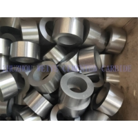 Buy cheap GROUND OR SINTERED BLANK CARBIDE PRODUCTS SIZE CUSTOMIZED CARBIDE CUTTING BLADES product