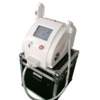 Buy cheap Bipolar RF IPL Laser Hair Removal Machine to Facial Redness Removal product