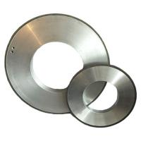 Buy cheap Resin Diamond Grinding Wheel For Thermal Spray Coating lucy.wu@moresuperhard.com from wholesalers