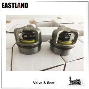 Buy cheap Gardner Denver TEE Plunger Pump Fluid End Valve & Seat product