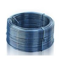 Buy quality 15 / 18 / 20 Gauge Black Annealed Iron Wire Rebar Tie Iron Wire SAE1006 / SAE1008 at wholesale prices