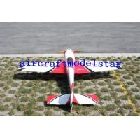 Buy quality YAK54 30cc airplane model,rc plane kits at wholesale prices