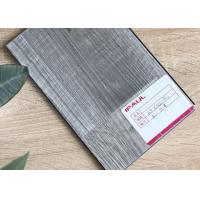 Buy cheap Bedroom LVT Click Flooring Retro Style Eco Friendly Material 0 Formaldehyde product