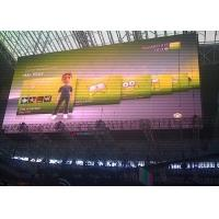 Buy cheap P4 P5 High Resolution Indoor Smd Led Display Rental 62500cd / ㎡ Brightness from wholesalers