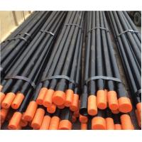 Buy cheap 915mm - 4265mm Water Well Drill Rods High Strength Alloy Steel Bar product