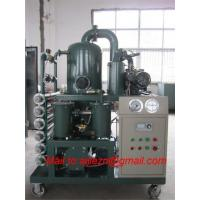 High Efficiency Insulation Oil Purifier,Oil Purification