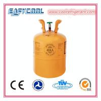 Buy cheap 10.9kg Refrigerant R404a Gas Freon For Hot Sale product