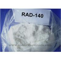 Buy cheap Pharmaceutical Grade Muscle Mass Steroids Rad140 , Legal Anabolic Supplements product