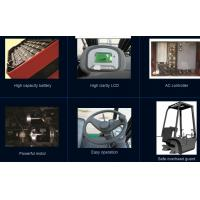 Buy cheap hot sale diesel type economic cost forklift equipment from China factory product