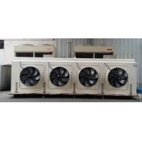 Buy cheap Pipe fin heat exchanger Cabinet Unit Cooler Air Condensers product