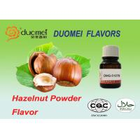 Buy cheap Glucose Carrier Hazelnut Flavor Orange Flavor Powder For Instant Drinks product