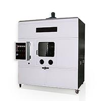 Square Steel Frame Cable Testing Machine Large UL1581 Flammability Testing Equipment for sale