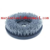 China diam 200mm abrasive brushes for antique stone on sale