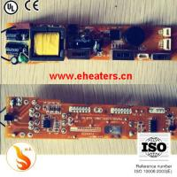Buy cheap PCBA for hair curler and hair straightener control board product