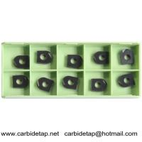Solid carbide milling inserts D3200-D10