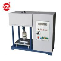 Buy cheap Helmet Compression Testing Machine , Safety Gloves Compressive Strength Testing Equipment product