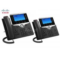 Buy cheap New Original Condition Cisco Voice Over Ip Phones 7851 Color Screen CP-8851-K9 product