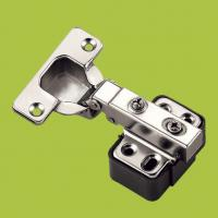 Buy cheap good quality fittings for furniture Nickel finished hinges inset type product