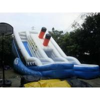 Buy cheap Inflatable Titanic Slide (CLI-38-11) product