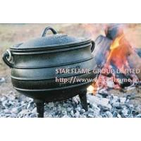 Buy quality Cauldron Pots / Potjiekos at wholesale prices
